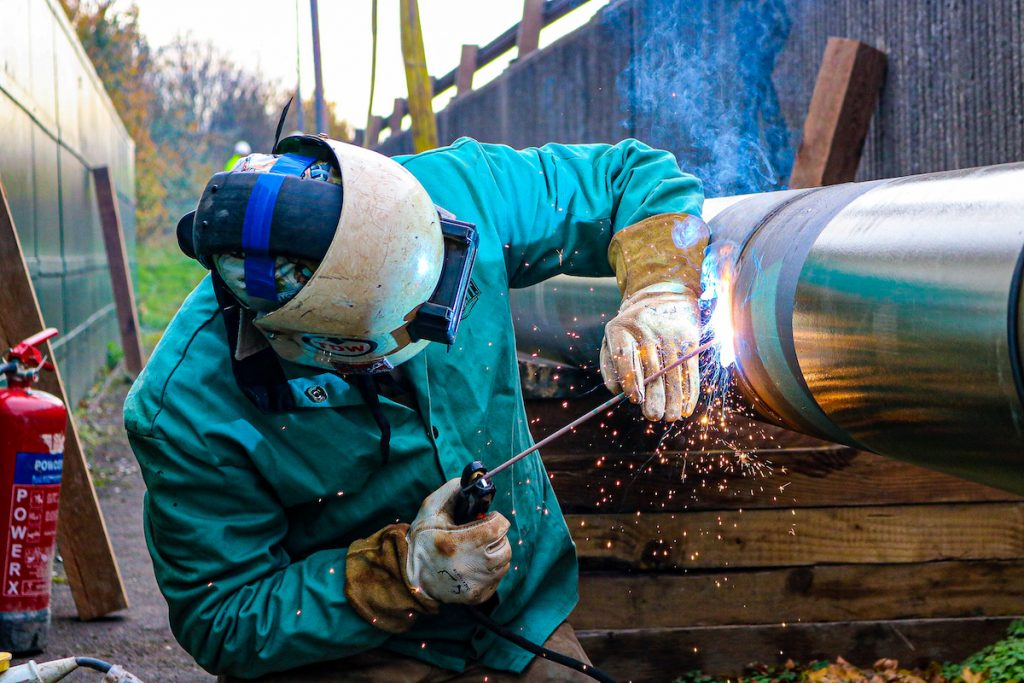 industrial photography services uk
